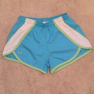{Under Armour} Running Shorts
